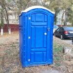 Аренда туалетных кабин - биотуалетов 005