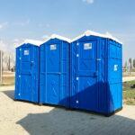 Аренда туалетных кабин - биотуалетов 016
