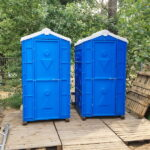 Аренда туалетных кабин - биотуалетов 038