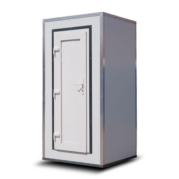 Зимний теплый туалет Авангард 17