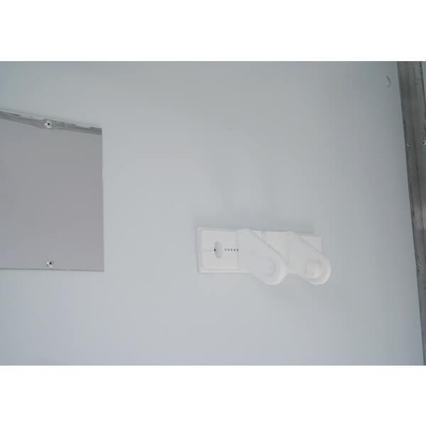 Зимний теплый туалет Авангард 3