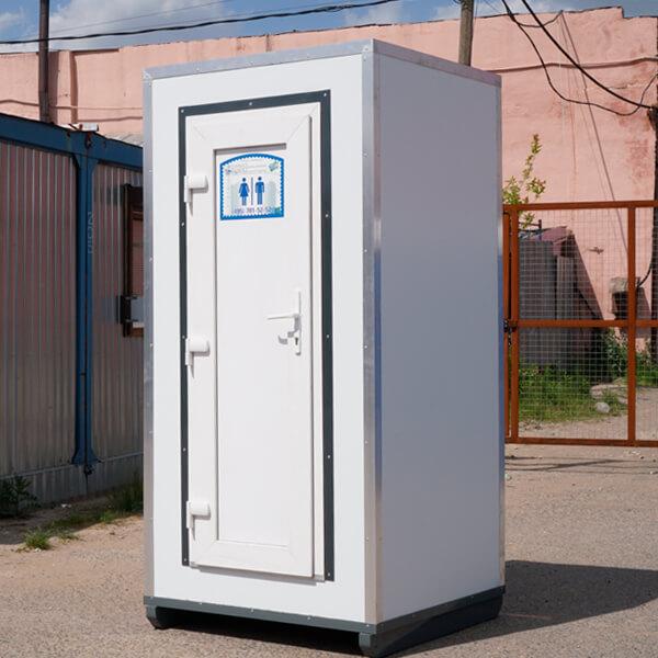 Зимний теплый туалет Авангард 15