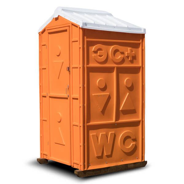 Туалетная кабина Дачник 1