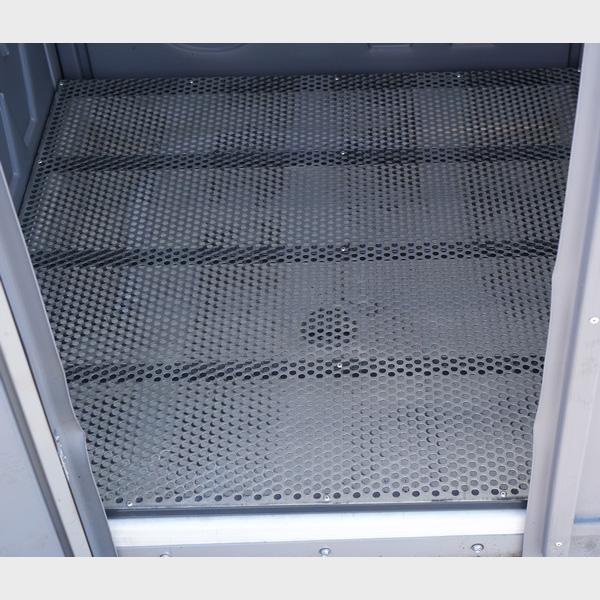 Душевая кабина теплый летний душ 033