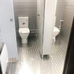 Автономный туалетный модуль 12