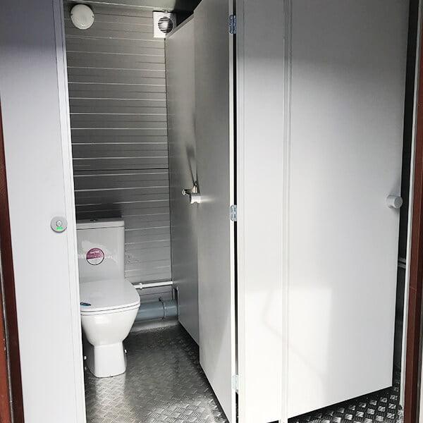 Автономный туалетный модуль 9
