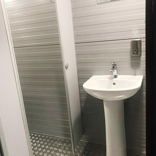 Автономный туалетный модуль 4