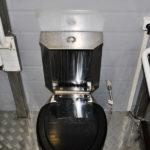 Автономный туалетный модуль 19