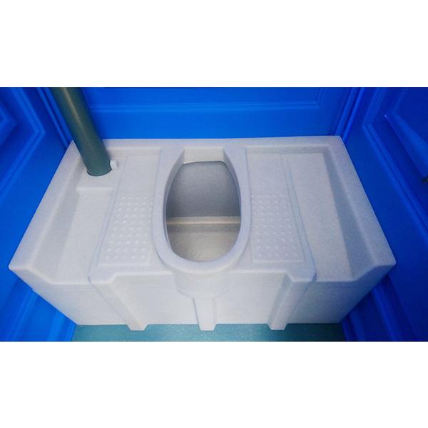 Биотуалет для дачи Экомарка МД 14