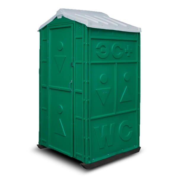 Туалет Люкс 1