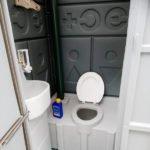 Туалет Люкс 8