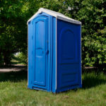 Туалет для строителей ЕвроСтандарт 2