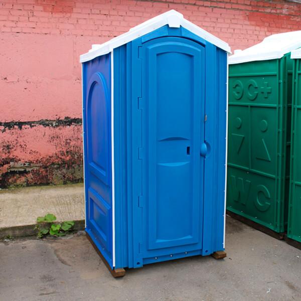 Туалет для строителей ЕвроСтандарт 3