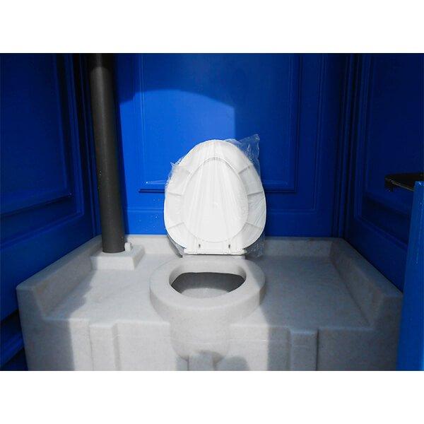 Туалет для строителей ЕвроСтандарт 5