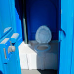 Туалет для строителей ЕвроСтандарт 7