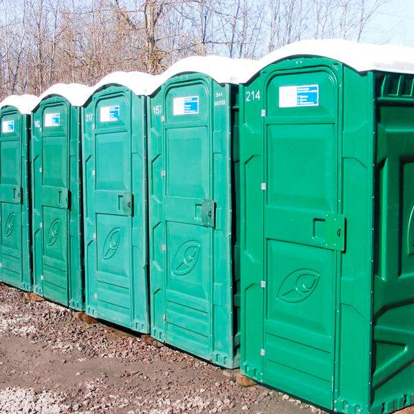 Аренда туалетных кабинок в Москве 10