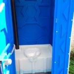 Аренда туалетных кабинок в Москве 7