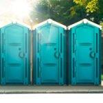 Аренда туалетных кабинок в Москве 6