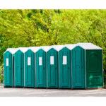 Аренда туалетных кабинок в Москве 5