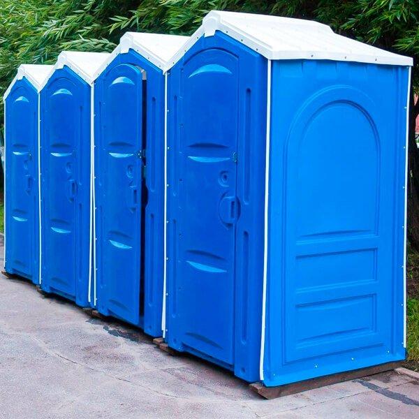 Аренда туалетных кабинок в Москве 4
