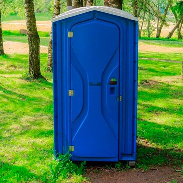Аренда туалетных кабинок в Москве 3