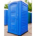 Аренда туалетных кабинок в Москве 2
