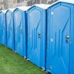 Аренда туалетных кабинок в Москве 18