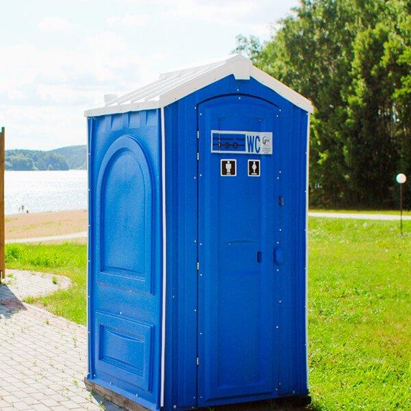 Аренда туалетных кабинок в Москве 17