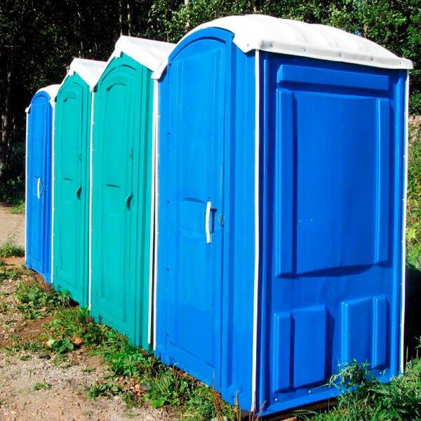 Аренда туалетных кабинок в Москве 15