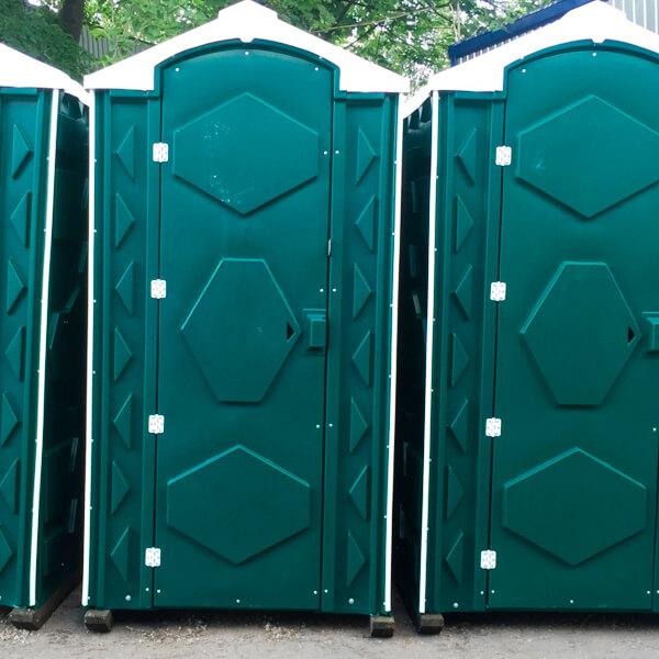 Аренда туалетных кабинок в Москве 14