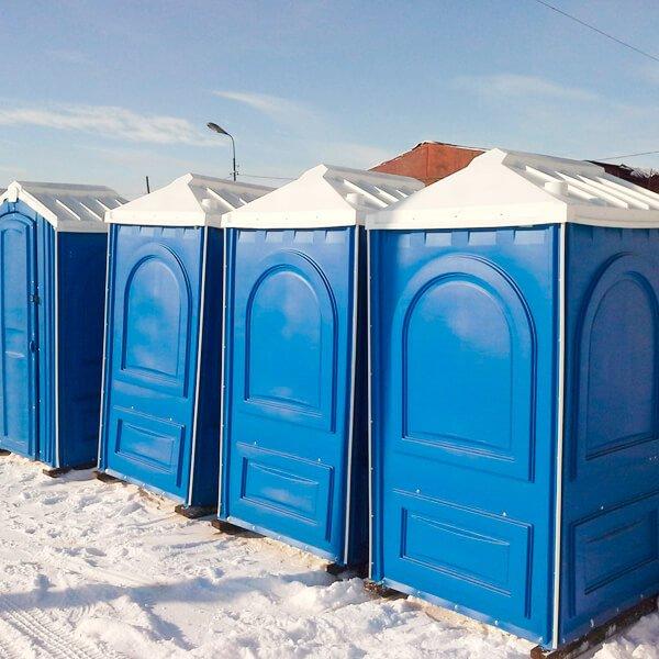 Аренда туалетных кабинок в Москве 13