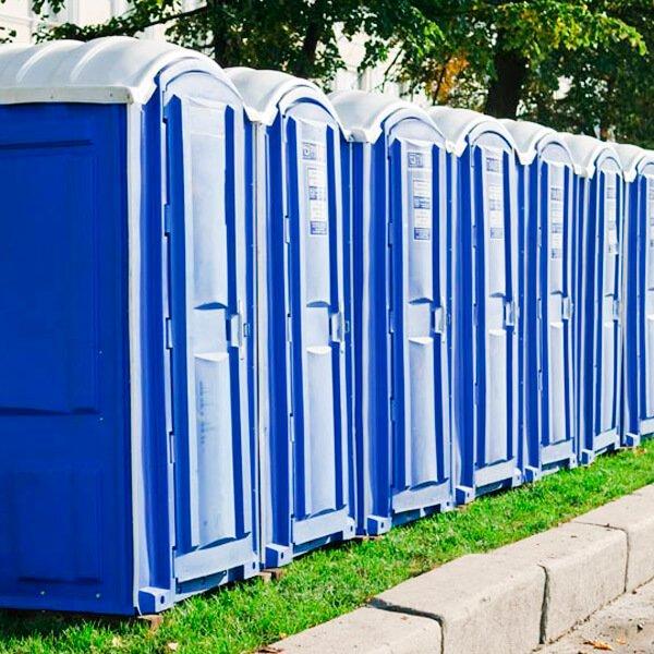 Аренда туалетных кабинок в Москве 11