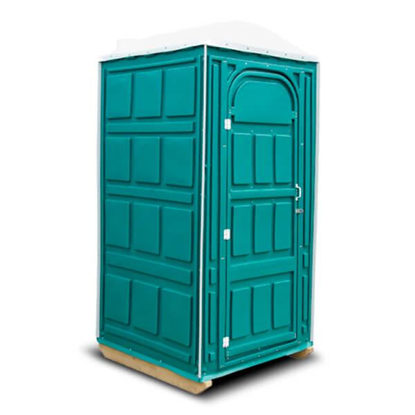 Туалет Стандарт 1