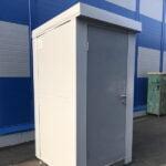 Теплая туалетная кабина Комфорт 013