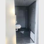 Теплая туалетная кабина Комфорт 020