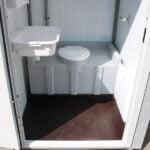 Теплый туалетный модуль Комфорт003