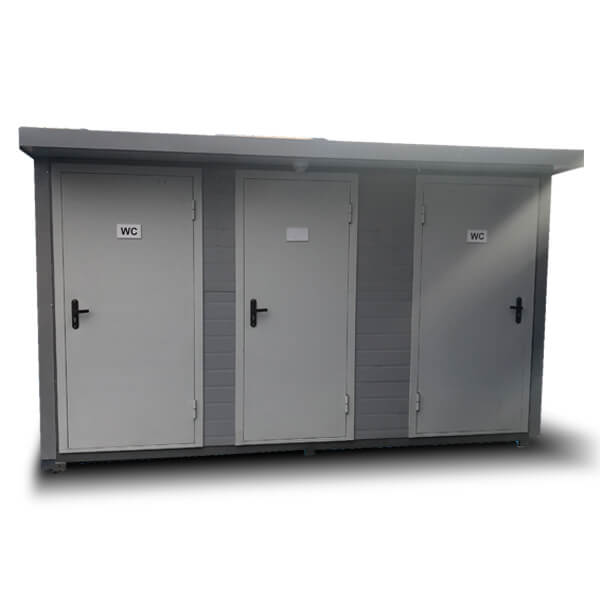 Автономные модульные туалеты 22