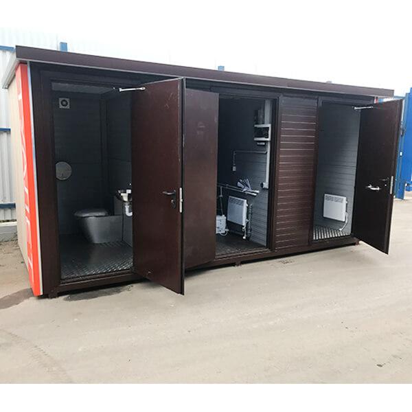 Автономные модульные туалеты 8