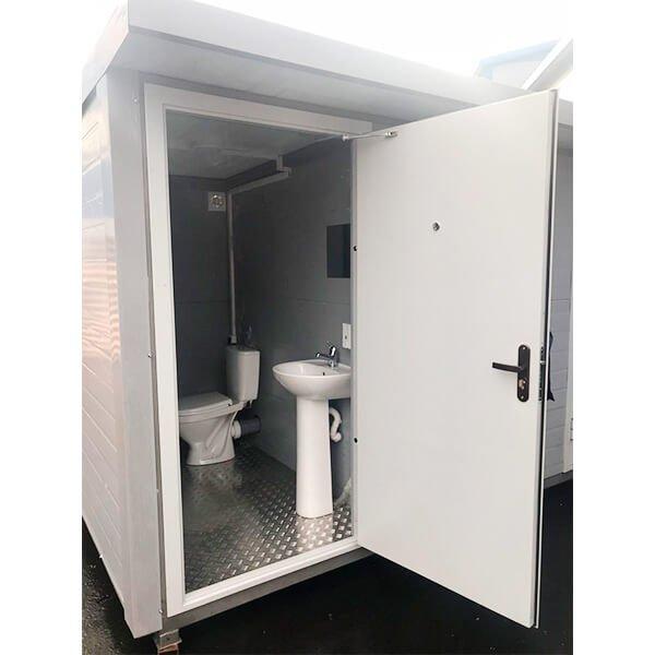 Автономные модульные туалеты 18