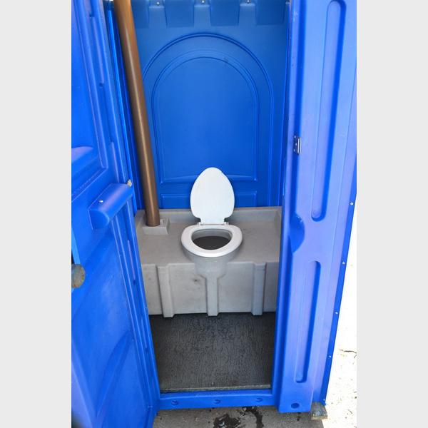 Туалет для строителей 054-1