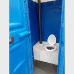 Туалет для стройки 012-1