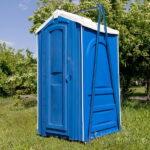 Туалет для стройки 015