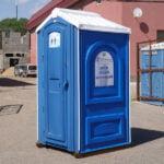 Туалет для стройки 017-1
