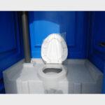 Туалет для стройки 031