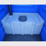 Туалет для стройки 033