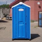 Туалет для стройки 034-1