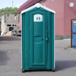 Туалет для стройки 035-1