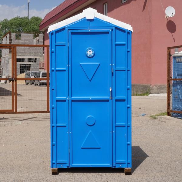 Туалетная кабина Биотуалет 0003