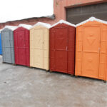 Туалетная кабина Биотуалет 0006