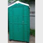 Туалетная кабина Биотуалет 0010